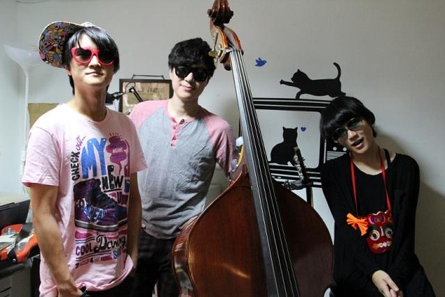 1椰子樂團