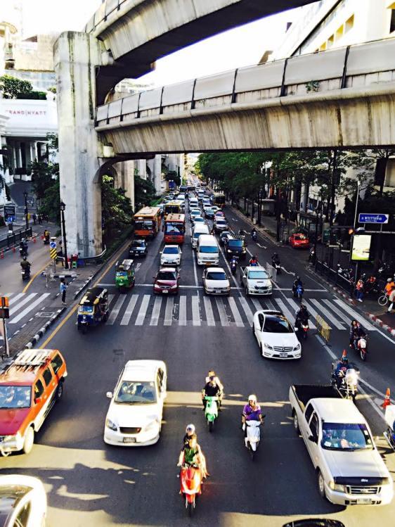 曼谷旅行5